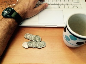 Quarters Effect